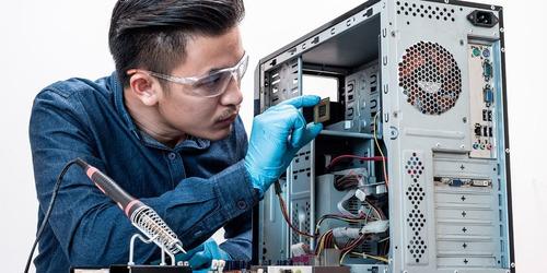 reparación y servicio técnico para pc de sobremesa