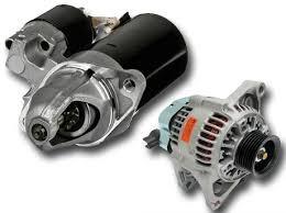 reparacion y venta de arranques alternadores y electro venti