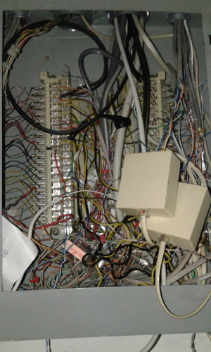 reparación y venta de centrales telefónicas panasonic