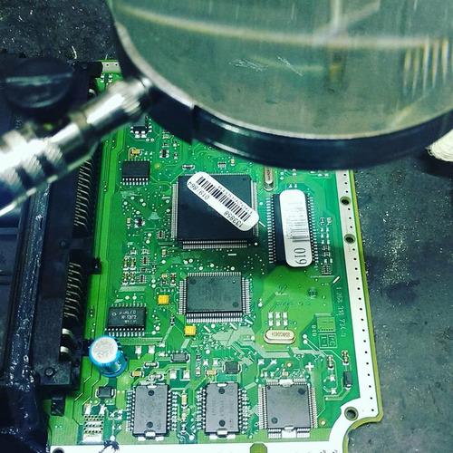 reparacion y venta de computadoras automotrices