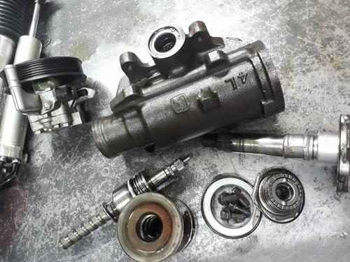 reparación y venta de cremalleras de direccion hidraulicas