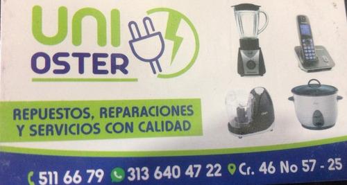 reparacion y venta de electrodomesticos