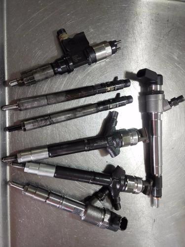 reparación y venta de inyectores diesel