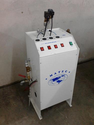 reparación y venta de maquinaria para lavanderia y tintoreri