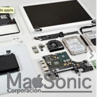 reparación y venta de tarjetas de video imac macbook pro
