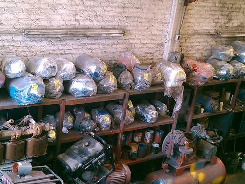 reparación y venta de transformadores y motores