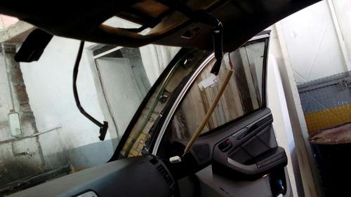 reparacion y venta de vidrios blindados nivel 3, nivel 4 y 5