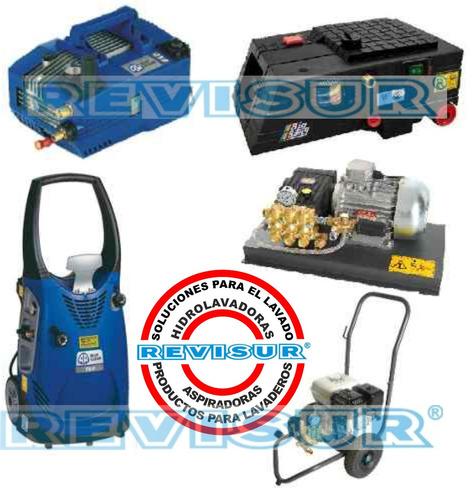 reparacion y venta hidrolavadoras  aspiradoras industriale