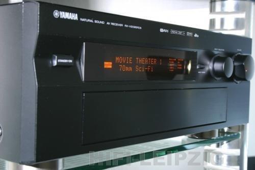reparacion yamaha servicio tecnico parlantes amplificador