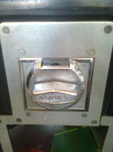 reparacion y/o mantenimiento de monederos máquinas chicleras