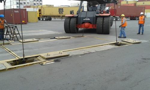 reparación,calibración,mantenimiento y venta de balanzas