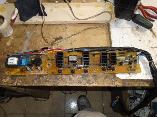 reparacion:de microondas todas las marcas, fallas,en caracas
