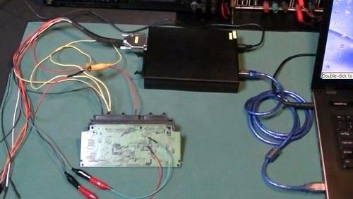 reparación,diagnostico y programación de ecus automomotrices