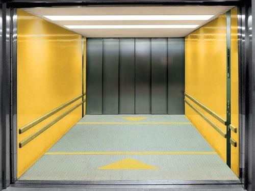 reparaciones ascensores montacargas