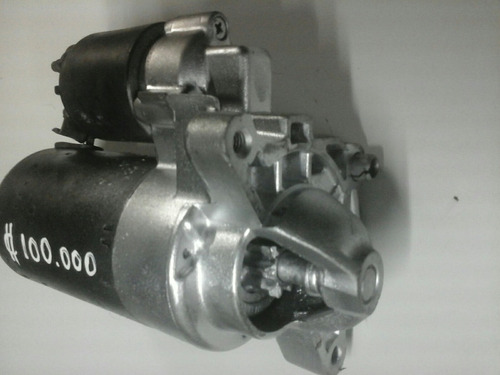 reparaciones de alternadores y arrancadores gasolina y diese