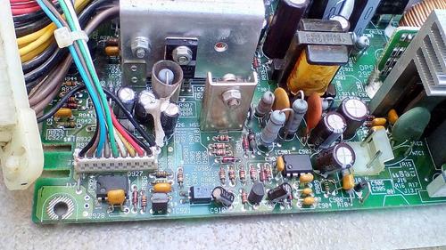 reparaciones de articulos en electronica general
