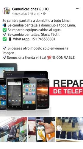 reparaciones de celulares