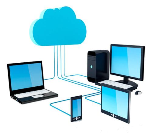 reparaciones de computadores online remotas