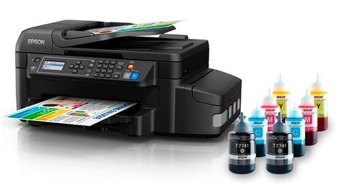 reparaciones de impresoras a domicilio