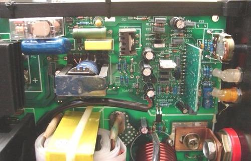 reparaciones de maquinas inverter y maquinas industriales