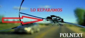 reparaciones de parabrisas polnext