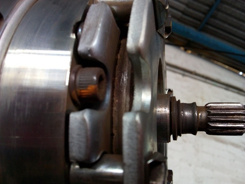 reparaciones de polipastos eléctricos y manuales
