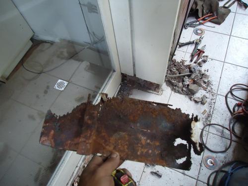reparaciones de puertas ventanas portones fabricacion