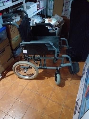reparaciones de sillas de ruedas