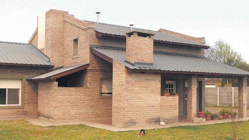 reparaciones de techos de tejas - membranas - zinguería