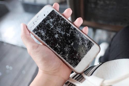 reparaciones de teléfonos celulares- displays/pantallas