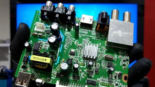 reparaciones decodificadores satelitales