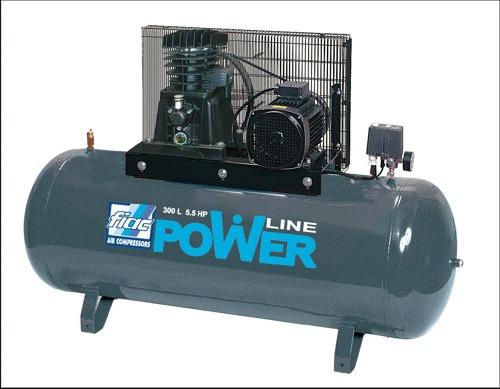 reparaciones e instalaciones de compresores y tornillos