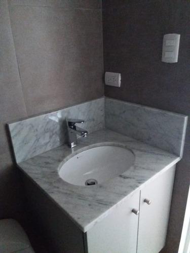 reparaciones e instalaciones de granito, mármol y cuarzo.