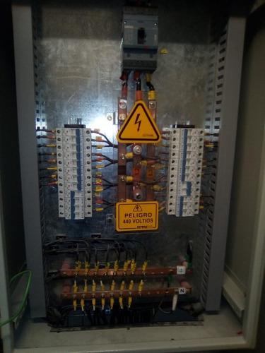 reparaciones eléctricas e hidráulicas industria y hogar