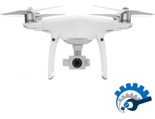 reparaciones en drones profesionales marca dji