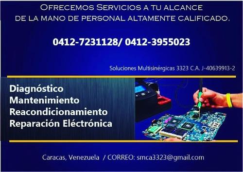 reparaciones equipos electrónicos ups, reguladores, baterias