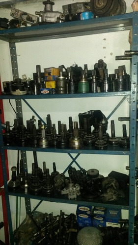 reparaciones especializado en amortiguadores