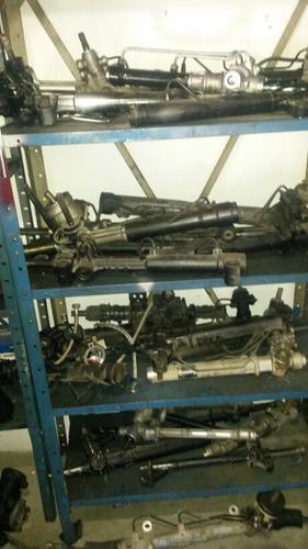 reparaciones excelente de muñones y terminales jeep wolvague