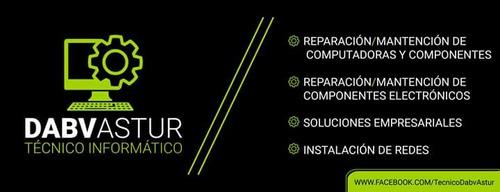 reparaciones informaticas y electronicas