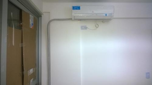 reparaciones /instalación aire acondicionado/capital federal