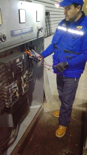 reparaciones - instalaciones- electricista calidad. garantia