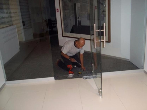 reparaciones, mantenimiento - vidrios templados