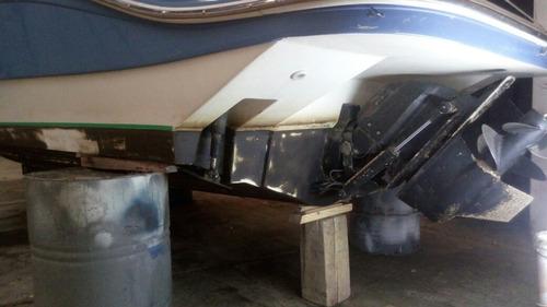 reparaciones nauticas lanchas barcos motos de agua