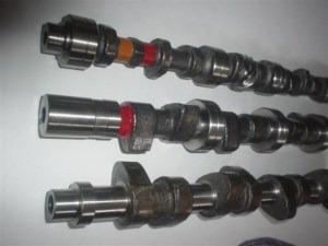 reparaciones para arbol de levas - auto - camion - b.injec