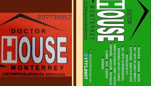 reparaciones para hogar, comercio e industria