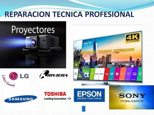 reparaciones  tv lcd plasma led  infocus ,,,   a domicilio
