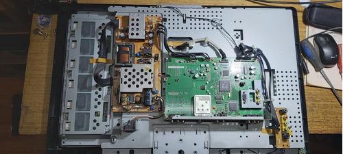 reparaciones tv led -monitores -carga de sistemas operativos
