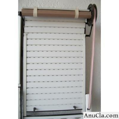 reparaciones y  cambio de cinta de cortinas de enrollar