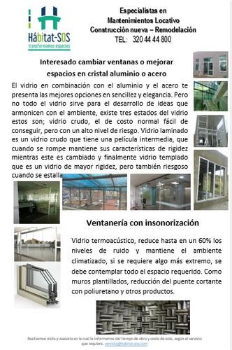 reparaciones  y construcción liviana