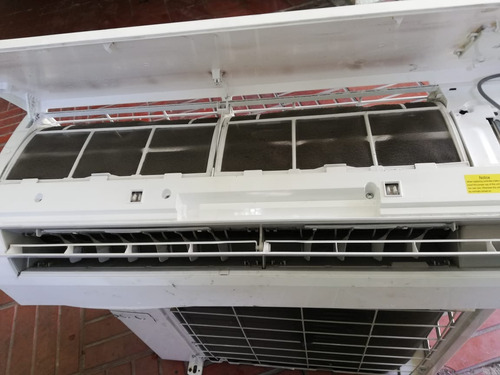 reparaciones y mantenimientos de aires acondicionados